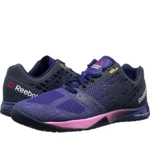Reebok CrossFit shoes like new
